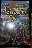 The Serpents Eye Birthright Comic Book Advanced Dungeons & Dragons Limited Edition