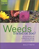 Weeds-Friend-or-Foe