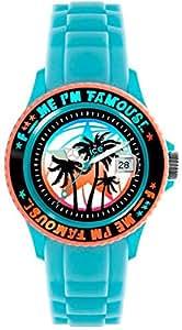 (アイスウォッチ) Ice-Watch 腕時計 F*** ME, I´M FAMOUS FM.SS.TEP.U.S.11 ユニセックス [並行輸入品]