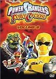echange, troc Power Rangers : Force Cyclone, vol.2