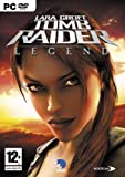 Tomb Raider Legend (輸入版)