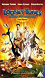 Looney Tunes: Back In Action - The Movie [VHS] [2004]