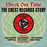 Check Out Time: The Crest Records Sto...