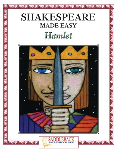 Hamlet  Shakespeare Made Easy  Student Guide  Enhanced Ebook   Shakespeare Made Easy Study