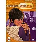 Strangers With Candy:  Season 2 ~ Amy Sedaris