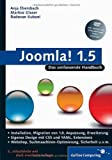 img - for Joomla! 1.5 book / textbook / text book