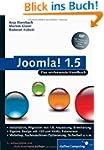 Joomla!: Das umfassende Handbuch (Gal...