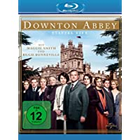 Downton Abbey - Staffel 4 [Blu-ray]
