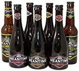 Meantime Brewing Mixed Case 330 ml (Case of 12)