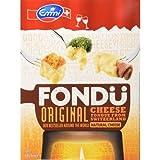 Cheese Fondue, Emmi (14 ounces) (2 pack)