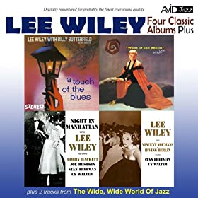 I Got Lost in His Arms (Lee Wiley Sings Vincent Youmans & Irving Berlin)