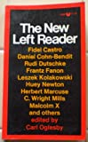 The New Left Reader (8345615368) by Fidel Castro