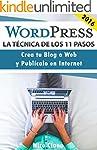 WordPress - La t�cnica de los 11 paso...