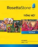 Product B009H6OWIY - Product title Rosetta Stone Vietnamese Level 1-3 Set [Download]