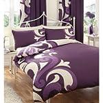 PRINTED DOUBLE BED DUVET DOONA QUILT...