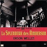 echange, troc La Splendeur des Amberson - Coffret Collector