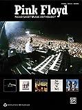 Pink Floyd Piano Sheet Music Anthology PVG