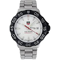 Luxury Watches Sale - TAG Heuer Men's Formula 1 Professional Watch #WAH1111.BA0850