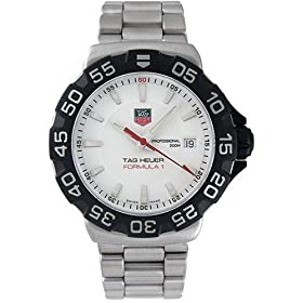 TAG Heuer Men's Formula 1 Professional Watch #WAH1111.BA0850