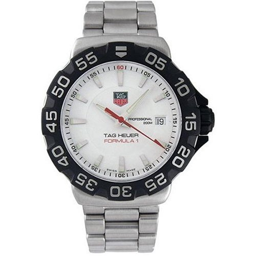 TAG Heuer Men's WAH1111.BA0850 Formula 1 Professional Watch