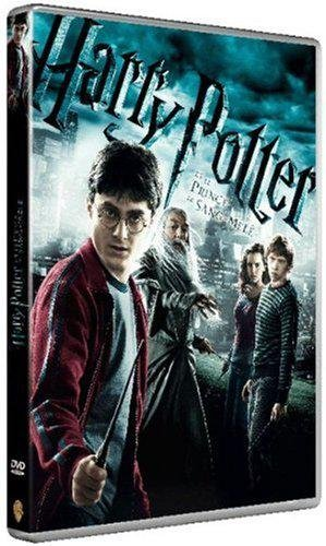 Harry Potter (Films) (6) : Harry Potter et le Prince de sang-mêlé