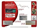 HQ-Kits & Component sets 839005 Löt-Lernpaket