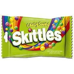 Kosher Skittles (Pack of 6)
