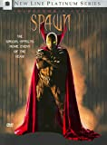 51JJW2MHXDL. SL160  Spawn   The Directors Cut (New Line Platinum Series) Reviews