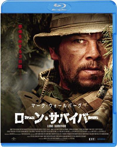 ローン・サバイバー [Blu-ray]