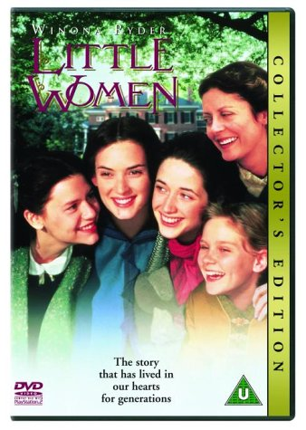 Little Women - Collector's Edition [DVD] [2000]