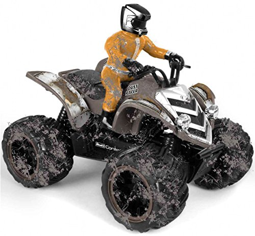 Revell-Control-24623-Fahrzeug-Quad-Dust-Racer