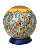 Ravensburger - Puzzleball Simpson's 240 Piece Jigsaw Puzzle
