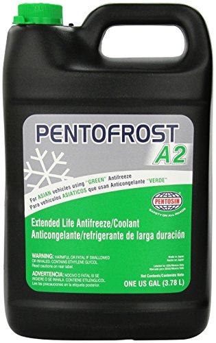 Pentosin 8115205 A2 Pentofrost Green Antifreeze Concentrate- 1 Gallon (Antifreeze Mitsubishi compare prices)