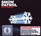 Snow Patrol Up to Now - The Best Of (Deluxe Edition)