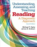img - for Understanding, Assessing, and Teaching Reading: A Diagnostic Approach, Enhanced Pearson eText with Loose-Leaf Version -- Access Card Package (7th Edition) book / textbook / text book