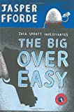 The Big Over Easy: A Nursery Crime (0670034231) by Jasper Fforde