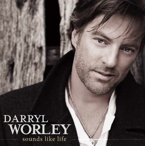 Sounds Like Life by Darryl Worley album cover