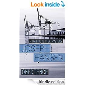 Obedience (Dave Brandstetter)