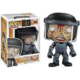 Funko POP Television Walking Dead: Prison Guard Zombie Vinyl Figure