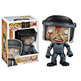 [UK-Import]Funko The Walking Dead Prison Guard Zombie Pop! Vinyl Figure