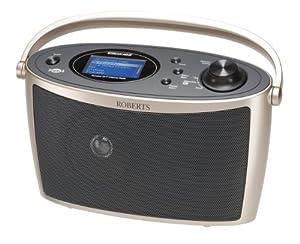 Roberts STREAM105 Internet Radio