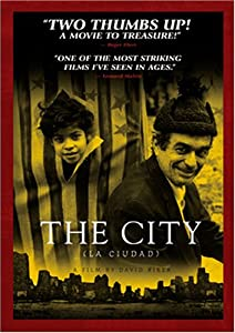 The City (La Ciudad) [Import]