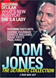 Tom Jones: The Ultimate Collection [DVD]