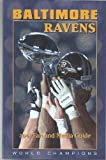 img - for Baltimore Ravens, 2001 Fan and Media Guide book / textbook / text book