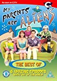 The Best of My Parents Are Aliens [DVD]