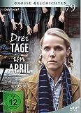 Drei Tage im April [Import anglais]
