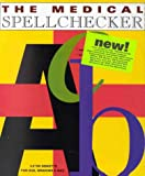 Random House Webster's Medical Spell Checker (0375401520) by Kipfer, Barbara Ann