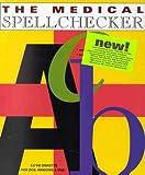 Random House Webster's Medical Spell Checker (0375401520) by Kipfer, Barbara Ann