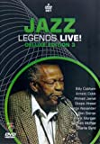 Jazz Legends - Live! - Deluxe Edition 3 [DVD]