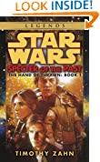 Specter of the Past: Star Wars (The Hand of Thrawn) (Star Wars: The Hand of Thrawn Duology - Legends Book 1)